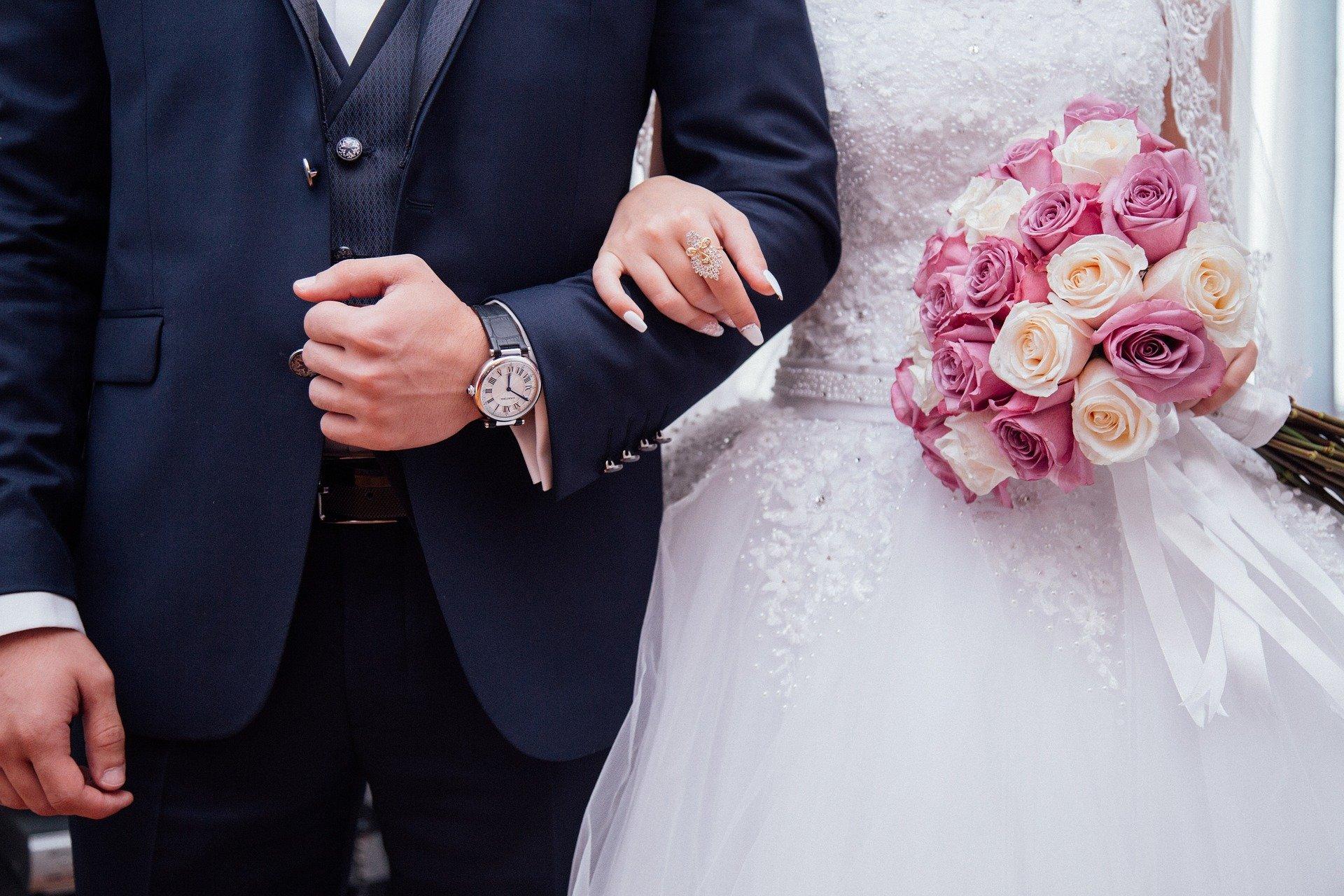 Kocieda na Ślubach